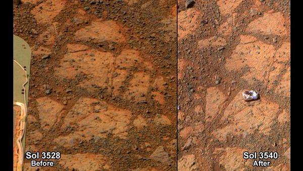 """""""Na Marsu ima života, a NASA ne reaguje"""""""