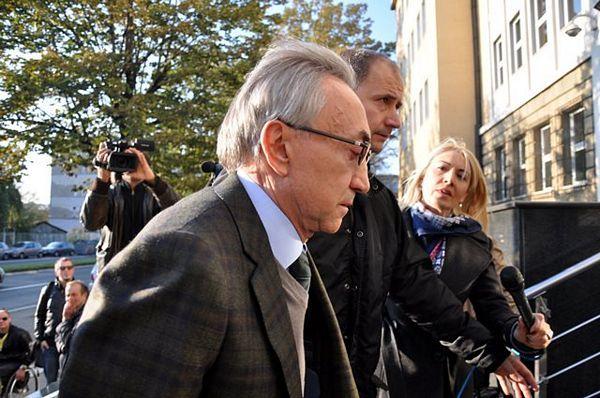 Mišković tražio pasoš, zahtjev odbijen: Suđenje sljedeće sedmice