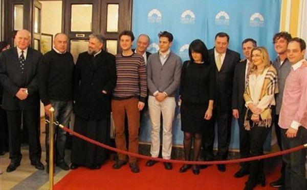 """Održana svečana premijera filma """"Montevideo, vidimo se"""""""