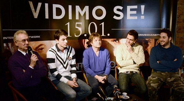 """Bioskop Palas: Sutra premijera filma """"Montevideo, vidimo se"""""""