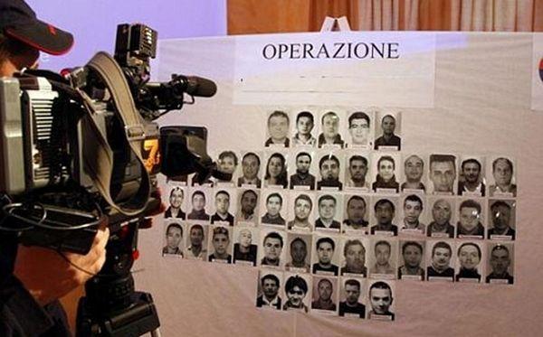 Dešifrovana tajna zakletva italijanskih mafijaša