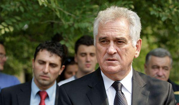 Nikolić: Promijeniti izborne zakone na KiM