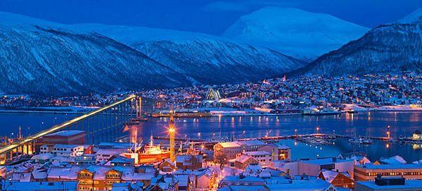 Svaki Norvežanin je milioner