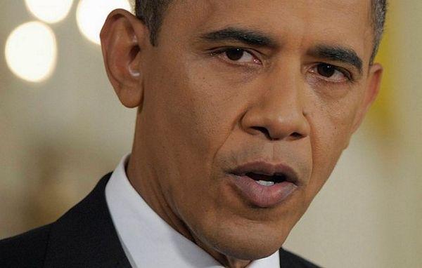 Obama prijeti vetom Kongresu