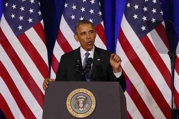 Obama: Nastavljamo špijunažu stranih vlada