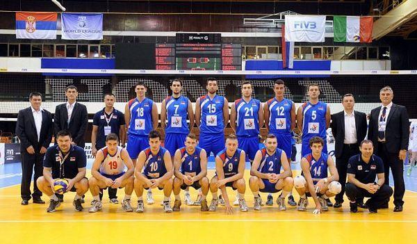Srbija maksimalna protiv Makedonije