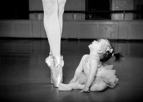 Ples za bebe