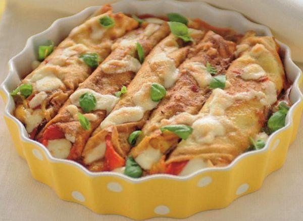 Pica palačinke: Obradujte svoje najmilije
