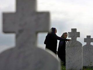 Parastos za 158 pobijenih Srba u Kravici