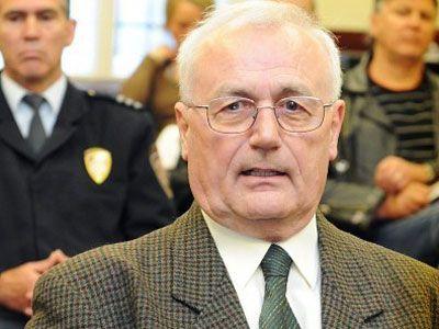 "Uhapšen bivši ""udbaš"" Josip Perković"