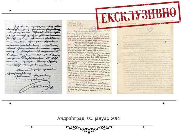 Andrićev institut: Rat planiran 13 mjeseci prije sarajevskog atentata