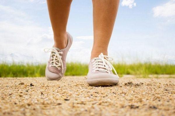 Pješačite: 2.000 koraka na dan čuva zdravlje