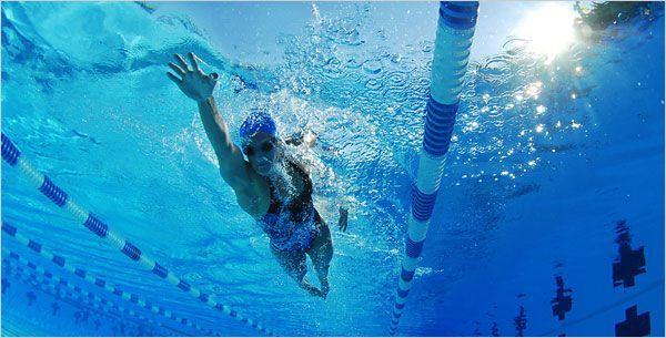 U subotu plivački miting na Gradskom olimpijskom bazenu