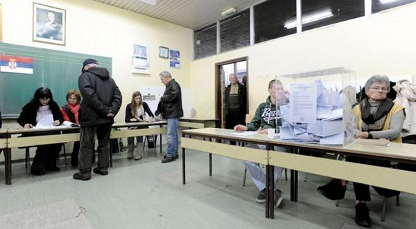 Odluka o parlamentarnim izborima u Srbiji 25. januara?