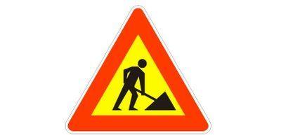Obustava saobraćaja u Ulici braće Miletić u naselju Novoselija