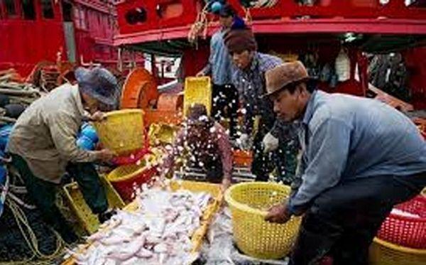 Tajland: Ribarski brodovi drže robove