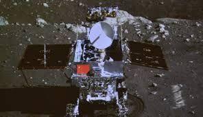 Kineski rover na Mjesecu se već pokvario
