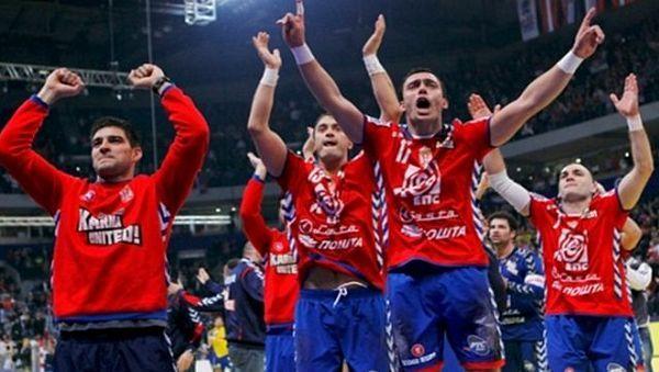 Srbija razbila Crnu Goru