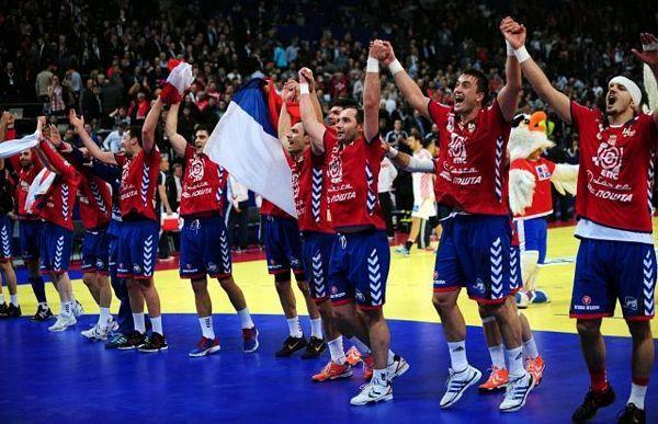 Rukometaši Srbije pobijedili i Makedoniju
