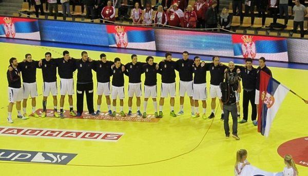 Srbija sa Češkom u baražu za SP