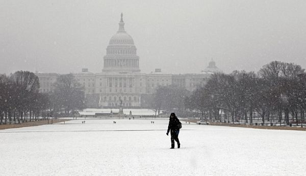 SAD: Očekuju se rekordno niske temperature