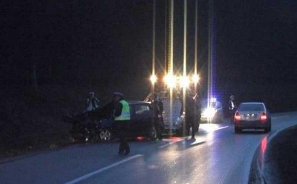 Otac Vlade Divca poginuo u saobraćajnoj nesreći