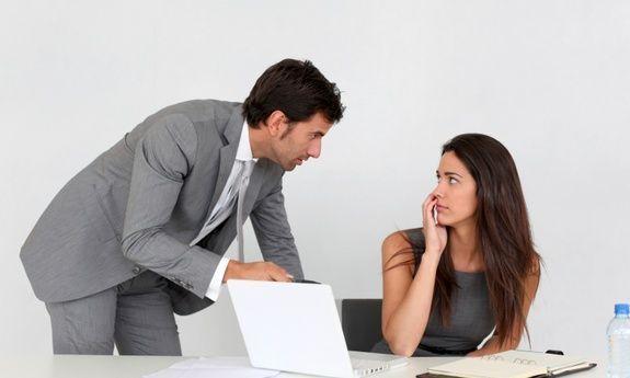 Šta kada vam šef zadaje glavobolju na poslu?
