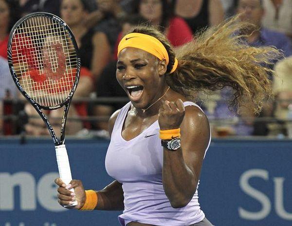 Serena odbranila titulu u Brizbejnu