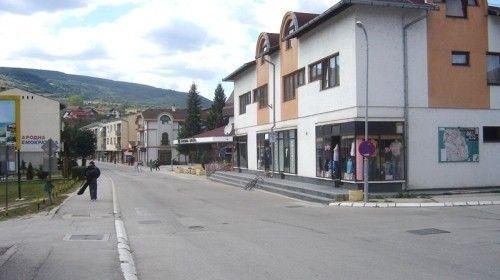 """Opština Šipovo tužiće """"Šume Republike Srpske"""""""