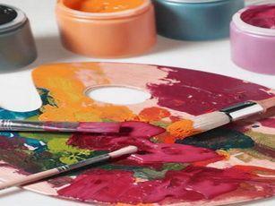 """Škola crtanja i slikanja u Galeriji """"Udas"""""""