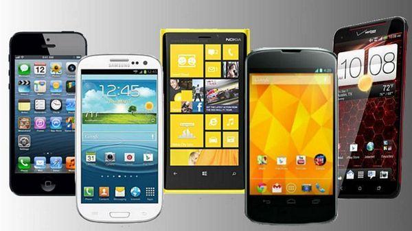 Prošle godine prodato više od milijardu pametnih telefona