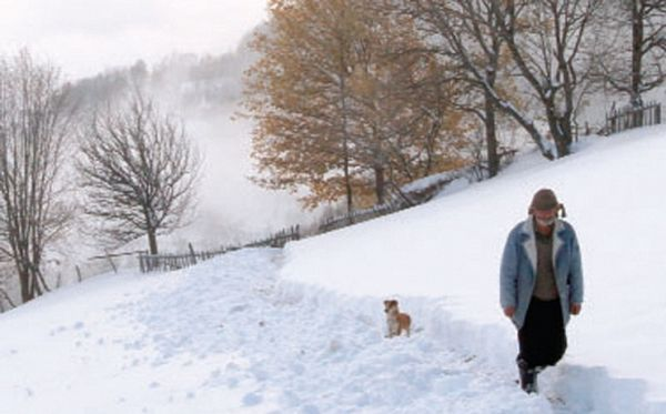 RS: Hladnoća odnijela dva života