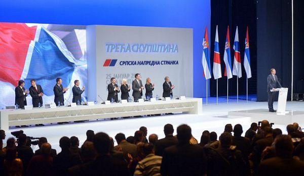 Vučić: Da provjerimo volju naroda, idemo na izbore!