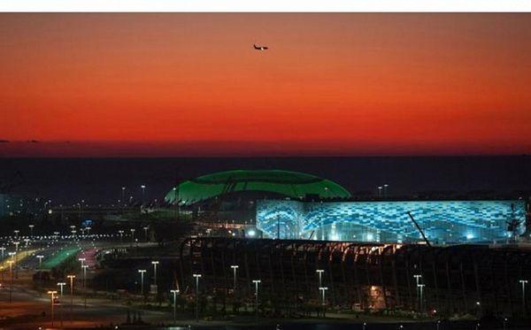 Soči: Sve spremno za Olimpijadu, čeka se snijeg