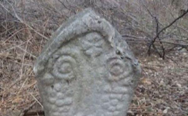 Kalesija: Ukraden srednjovjekovni spomenik sa pravoslavnog groblja
