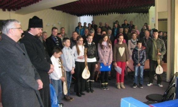 Srebrenica: Prijem povodom Dana i krsne slave Republike Srpske