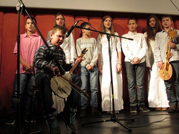 Srebrenica: Održana svetosavska akademija