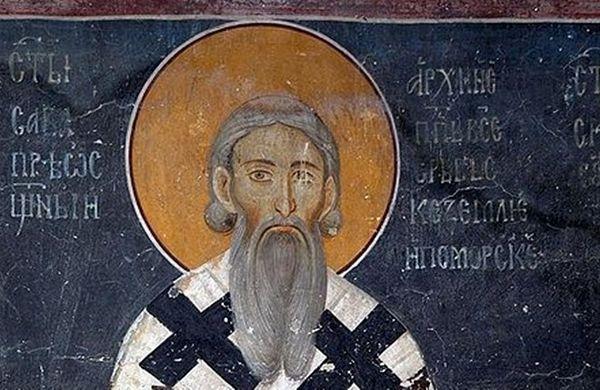 Crnogorska crkva izbrisala Svetog Savu i pravoslavnu Novu godinu iz kalendara