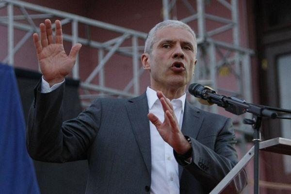 Boris Tadić napustio DS