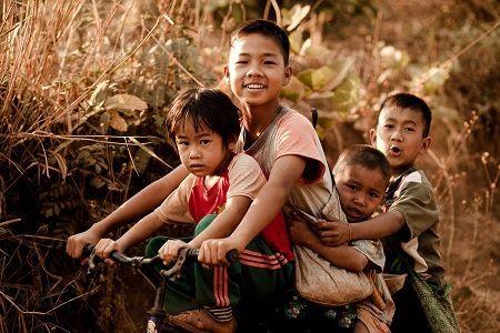Tajlanđani su najsrećniji na svijetu
