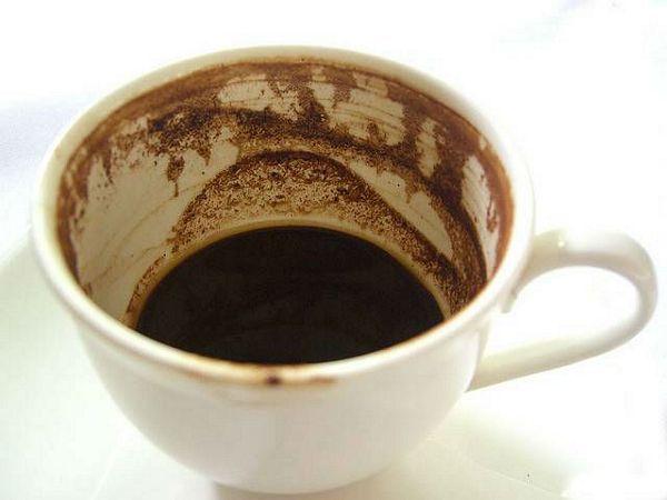 Najbolji načini da iskoristite talog od kafe