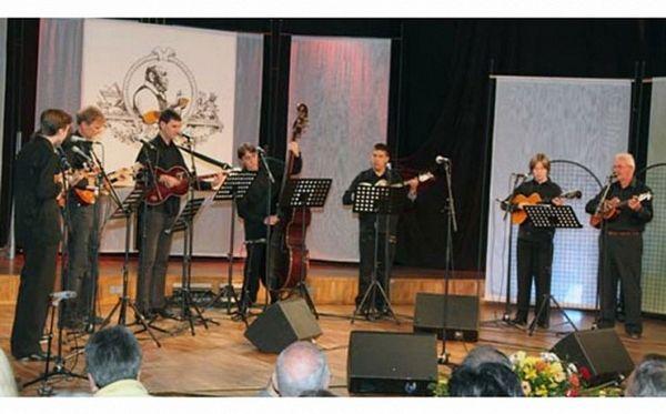 Novogodišnji koncert gradskih tamburaša