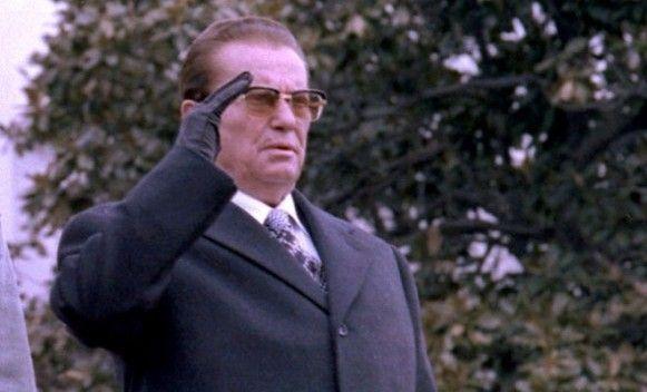 Jugoslaviju je vodio Titov polubrat?!