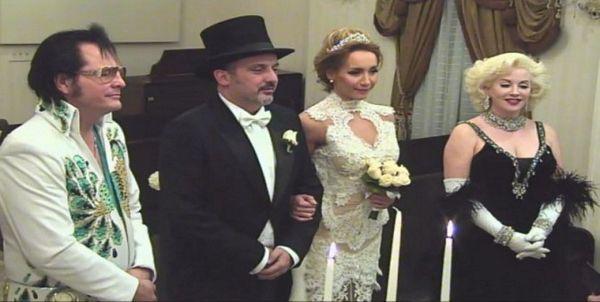 Treća sreća: Oženio se Toni Cetinski