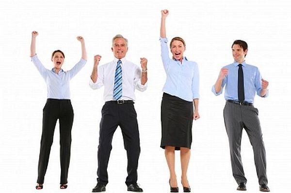 Deset karakteristika uspješnih ljudi