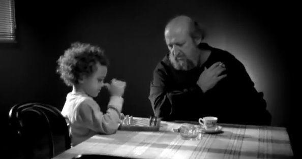 """Van Gog predstavio spot za pjesmu """"Anđele, moj brate"""""""