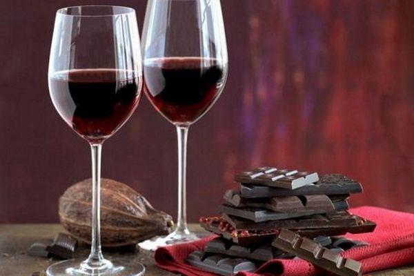 Zašto bi vino i čokoladu ljekari trebalo da daju na recept?
