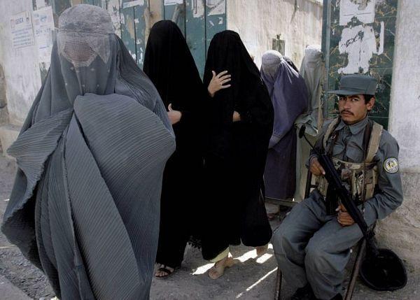 Nasilje nad ženama u Avganistanu sve brutalnije