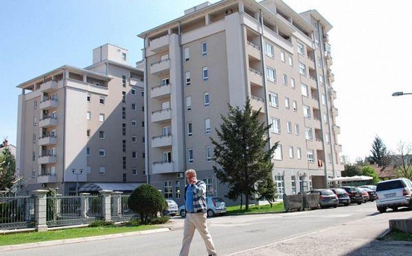 Banjaluka: Nove stanove niko ne kupuje