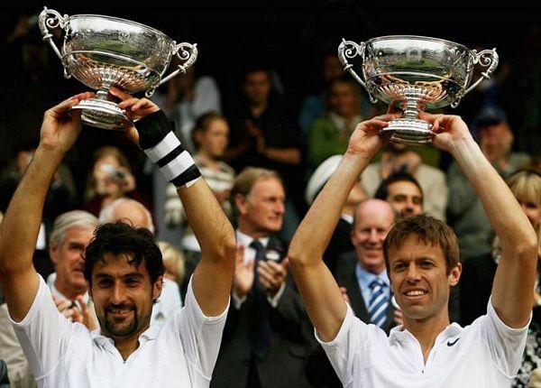 Zimonjić i Nestor osvojili Sidnej